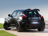 Pictures of Nissan Juke-R Concept (YF15) 2011