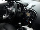 Pictures of Nissan Juke Shiro (YF15) 2012