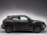Nismo Nissan Juke Dark Knight Rises 2012 wallpapers
