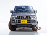 Images of Nissan Kix (PA0) 2008
