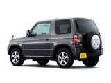 Nissan Kix (PA0) 2008 images