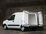 Pictures of Nissan Kubistar UK-spec 2003–08