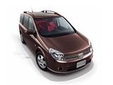 Images of Nissan Lafesta (B30) 2004–07