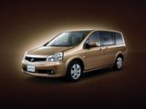 Images of Nissan Lafesta (B30) 2007