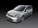 Impul Nissan Lafesta (B30) 2004–07 images