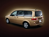 Nissan Lafesta (B30) 2007 wallpapers