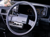 Nissan Langley 3-door (N12) 1982–86 pictures