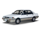 Nissan Langley Sedan (N13) 1986–90 photos