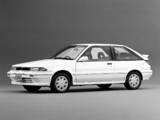 Nissan Langley 3-door (N13) 1986–90 wallpapers