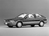Pictures of Nissan Langley 3-door (N13) 1986–90