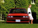 Nissan Langley 3-door (N12) 1982–86 wallpapers
