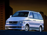 Images of Autech Nissan Largo Highway Star (W30) 1995–97