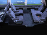 Nissan Vanette Largo Coach (GC22) 1986–93 wallpapers