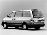Nissan Largo (W30) 1993–99 images