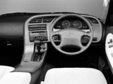 Nissan Largo (W30) 1993–99 wallpapers