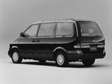 Nissan Largo (W30) 1993–99 wallpapers