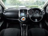 Nissan Latio (N17) 2012 photos