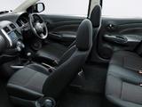 Photos of Nissan Latio (N17) 2012