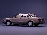 Images of Nissan Laurel Spirit (B12) 1986–88