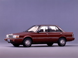 Nissan Laurel Spirit (B12) 1986–88 images