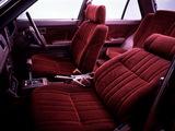 Nissan Laurel Spirit (B12) 1986–88 photos