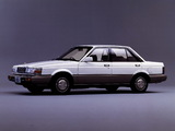 Nissan Laurel Spirit (B12) 1986–88 pictures