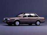 Photos of Nissan Laurel Spirit (B12) 1986–88