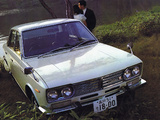 Images of Nissan Laurel Sedan (C30) 1968–72