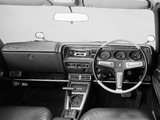 Images of Nissan Laurel Coupe (C130) 1972–74