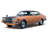 Images of Nissan Laurel Hardtop (C231) 1978–80