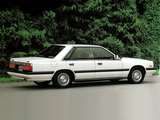 Images of Nissan Laurel Hardtop (C32) 1984–86