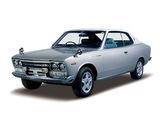 Nissan Laurel Hardtop (C30) 1968–72 images