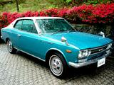 Nissan Laurel Hardtop (C30) 1968–72 photos