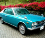 Nissan Laurel Hardtop (C30) 1968–72 photos