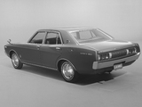 Nissan Laurel Sedan (C130) 1972–74 images