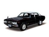 Nissan Laurel Sedan (C130) 1974–77 photos