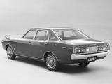 Nissan Laurel Sedan (C130) 1974–77 wallpapers