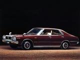 Nissan Laurel Hardtop (C230) 1977–78 photos