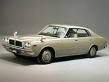 Nissan Laurel Hardtop (C230) 1977–78 pictures