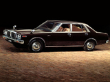 Nissan Laurel Sedan (C230) 1977–78 wallpapers