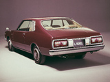 Nissan Laurel Coupe (C230) 1977–78 wallpapers