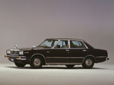 Nissan Laurel Sedan (C231) 1978–80 wallpapers