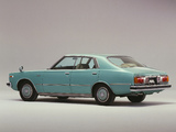 Nissan Laurel Hardtop (C231) 1978–80 wallpapers