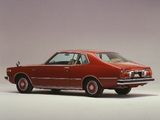 Nissan Laurel Coupe (C231) 1978–80 wallpapers