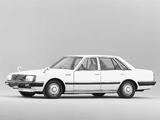 Nissan Laurel Sedan (C31) 1980–82 photos