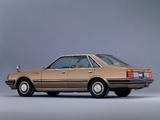 Nissan Laurel Hardtop (C31) 1980–82 pictures