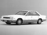Nissan Laurel Hardtop (C32) 1984–86 images
