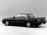 Nissan Laurel (C33) 1989–93 images