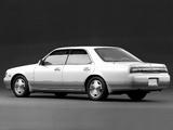 Nissan Laurel (C34) 1993–94 images