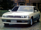 Nissan Laurel (C34) 1993–94 photos